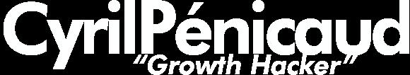 Cyril Pénicaud - Growth Hacker